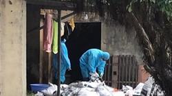 5 huyện nào của tỉnh Thanh Hóa có cúm gia cầm-cúm A/H5N6?
