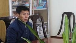 """20 ngày sống kiểu """"người rừng"""", nghi phạm giết vợ ra đầu thú vì hết đường trốn"""