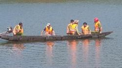 Chìm thuyền, 3 người mất tích ở Huế: Tìm thấy thi thể 2 vợ chồng