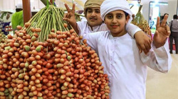 Loại quả giới nhà giàu Dubai ăn mỗi ngày từng được trồng ở Việt Nam?