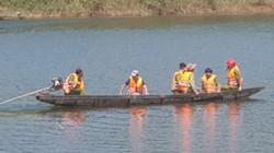 Chìm thuyền, 3 người mất tích ở Huế: Tìm thấy thi thể nam 9X
