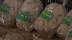 Tận dụng phế phẩm làng nghề, nông dân Phú Xuyên bỏ túi hàng trăm triệu mỗi năm
