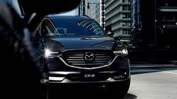 Mazda CX-8 ưu đãi đặc biệt lên tới 100 triệu đồng cho khách hàng mua xe trong tháng 2