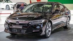 Honda Accord 2020 ra mắt tại Malaysia, động cơ mạnh nhất khu vực ĐNA