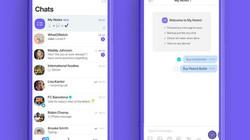 Viber có thêm tính năng My Notes tiện dụng cho người dùng bận rộn
