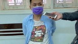 Vụ thi thể trong vali ở Đà Nẵng: Giám sát người yêu của nghi phạm