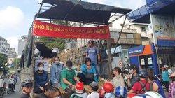 18 tấn dưa hấu Gia Lai được phát miễn phí tại TP.HCM