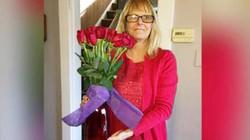 Mỹ: Người đàn ông đã chết vẫn tặng hoa cho vợ dịp Valentine suốt 8 năm
