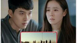 """""""Hạ cánh nơi anh"""" tập cuối:  Ri Jung Hyuk chạy qua vạch biên giới, buộc phải chia tay Se Ri?"""