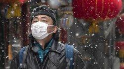 Nhà khí tượng học nói về tin đồn không khí lạnh mang virus Corona từ Hồ Bắc xuống Hong Kong