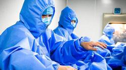 Hàng loạt đại công xưởng hối hả sản xuất vật tư y tế, đồ bảo hộ ở Vũ Hán