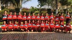 Bất ngờ vì hành động đẹp của Văn Toàn với các cầu thủ HAGL