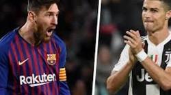 Ronaldo, Messi và đội hình cầu thủ tuổi 'băm' đủ sức khuynh đảo châu Âu