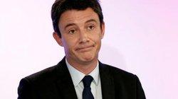 Ứng viên thị trưởng Paris lộ clip nóng tiêu tan sự nghiệp