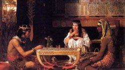 """Sự thật kinh hoàng """"trò chơi tử thần"""" thời Ai Cập cổ đại"""