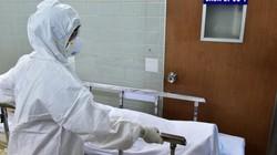 Sức khỏe bệnh nhi 3 tháng tuổi mắc virus corona hiện ra sao?