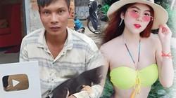 """""""Cô giáo hot girl"""" được YouTuber nghèo nhất VN tỏ tình bất ngờ bị chỉ trích dữ dội"""