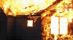 Cháy trụ sở UBND xã, nam kế toán tử vong