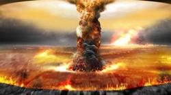 """Sức phá hủy của quả bom """"quái vật"""" mạnh nhất lịch sử nhân loại"""