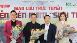 """NSND Hoàng Dũng, Thanh Hương, Chí Nhân: Diễn viên """"Sinh tử"""" đều có những giây phút rất """"sinh tử"""""""