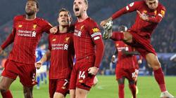 Liverpool phá thêm... 34 kỷ lục ở Ngoại hạng Anh mùa này?