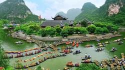 Xuân Trường coi khu du lịch Tràng An là di sản văn hoá thế giới nên không nộp tiền thuê đất?