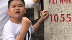 """Cu Thóc bị dân mạng đòi cách ly khẩn vì """"chơi liều"""" ở Trung Quốc giữa mùa dịch Corona"""