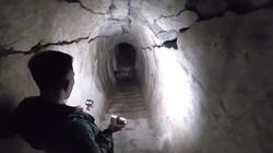 Bên trong pháo đài Đồng Đăng - chứng tích bi hùng của cuộc chiến 1979