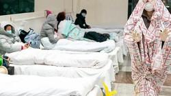 Chiến đấu giành giường bệnh ở Vũ Hán