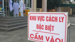 Nghệ An: Bác thông tin thành lập bệnh viện dã chiến chống Covid-19