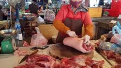 Thịt lợn: Bất chấp lệnh hạ giá, chợ và siêu thị vẫn cao ngất ngưởng