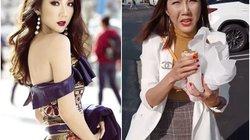 Cuộc sống ở Mỹ của cựu người mẫu Ngọc Quyên sau lùm xùm ly hôn chồng Việt kiều