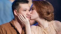 20 năm yêu trắc trở, 9 năm hôn nhân ngọt ngào của Đan Lê - Khải Anh