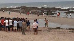 Kinh hãi phát hiện nhiều phần thi thể người mắc trong lưới đánh cá