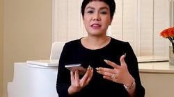 Việt Hương phát miễn phí dung dịch rửa tay phòng chống dịch virus corona