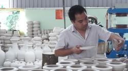 Nghệ nhân trẻ hồi sinh làng gốm ngàn năm