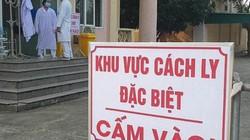 Dịch Covid-19: Cách ly hai vợ chồng người Nga ở Khánh Hòa sốt trên 38 độ