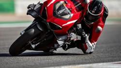 2020 Ducati Superleggera V4 mạnh nhất chưa từng có, giá chát 2,5 tỷ đồng