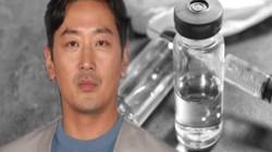 Tài tử Hàn bị điều tra vì dùng chất cấm trong nhiều năm