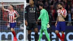 Thua sốc Atletico Madrid, HLV Klopp tố đối thủ… chơi bẩn