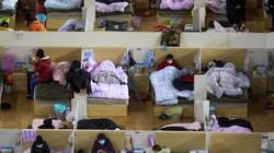 Virus Corona: Số người tử vong ở Trung Quốc lên tới hơn 2.000 người