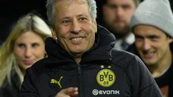 Dortmund hạ PSG, HLV Favre khen Haaland... phòng ngự giỏi