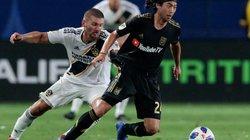 """Inter Miami """"nổ bom tấn"""" Argentina, """"dọn đường"""" để Lee Nguyễn về V.League"""