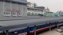 Đường sắt có thể dừng chạy tàu vì vướng mắc chuyển đơn vị chủ quản?