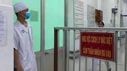 Kết quả xét nghiệm Covid-19 của 2 vợ chồng người Nga ở Khánh Hòa sốt trên 38 độ