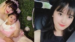 Cuộc sống giản dị của 9X xinh xắn nhận nuôi bé bại não ở Lào Cai