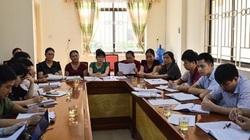 Lạng Sơn: Giám đốc Sở TNMT 22 kỳ không thực hiện tiếp công dân