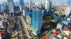 Doanh nghiệp bất động sản mới sụt giảm