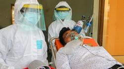 TP.HCM và 8 tỉnh giả định 30.000 người nhiễm Covid-19
