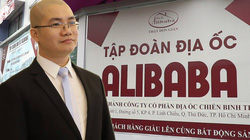 Thêm 14 bị can liên quan tới Địa ốc Alibaba bị khởi tố